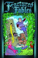 Cover of the book Fractured fables