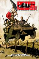Peter Panzerfaust. Volume one, The great escape