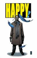Cover of the book Happy!