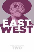 Cover of the book East of West.