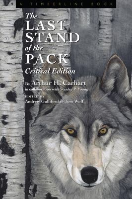 The last stand of the pack