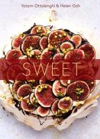 Sweet: Desserts From London's Ottolenghi
