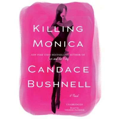 Cover Image for Killing Monica