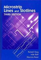 Microstrip lines and slotlines [electronic resource]