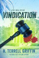 Vindication: A Matt Royal Mystery