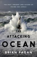 book cover The Attacking Ocean