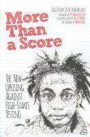 More Than A Score
