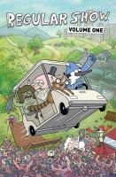 Regular show. Volume 1