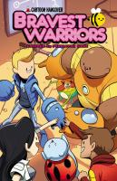 Cover of the book Bravest Warriors.