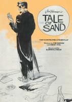 Jim Henson's Tale of sand : the illustrated screenplay
