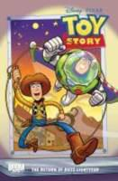 Toy story : the return of Buzz Lightyear