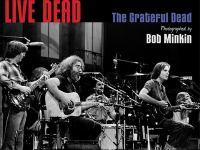 Live Dead : The Grateful Dead
