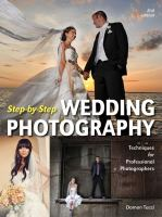 How to photograph weddings [electronic resource]