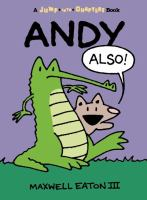 Cover of the book Andy, also