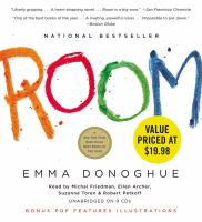 Cover of the book Room