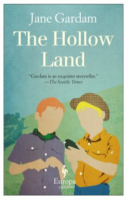 Cover Image for The Hollow Land  by Jane Gardam