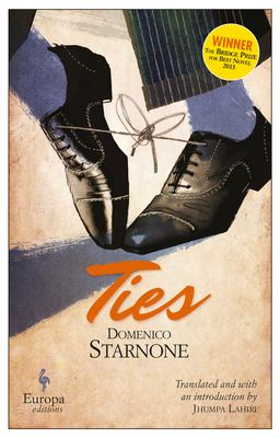 Cover Image for Ties by Domenico Starnone