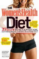 The Women's Health Diet