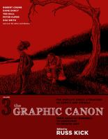 Book cover image Graphic Canon Volume 3