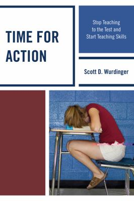 cover of the book Time for Action