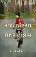 Cover of the book American dervish a novel