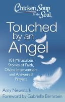 Chicken soup for the soul : touched by an angel : 101 miraculous stories of faith, divine intervention, and answered prayers