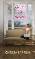 Cover Image of Air we breathe