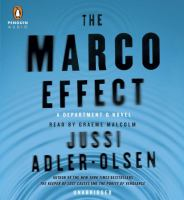 The Marco Effect : a Department Q novel