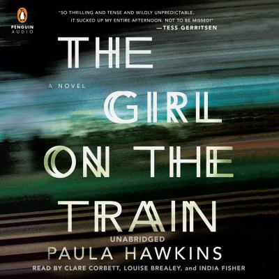Cover Image for Girl on the Train