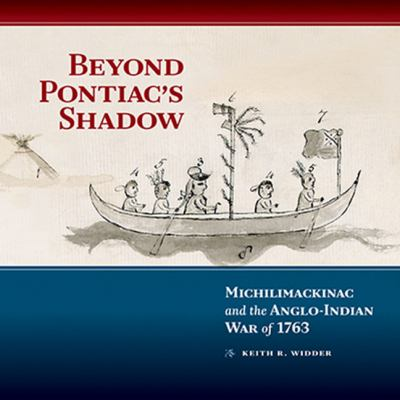 cover of the book Beyond Pontiac's Shadow