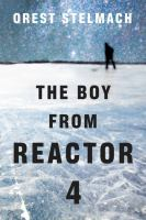 Cover Image of Boy from reactor 4