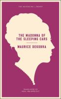 The Madonna of the Sleeping Cars