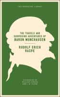 The travels and surprising adventures of Baron Munchausen [electronic resource]
