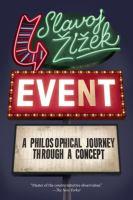 Event : a philosophical journey through a concept