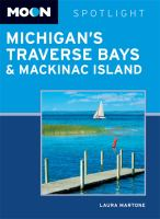 Michigan's Traverse Bays & Mackinac Island