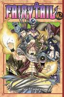 Fairy Tail. 42