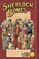 Sherlock Bones. 7