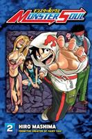 Cover of the book Monster soul.