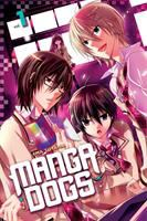 Manga Dogs. Vol. 1