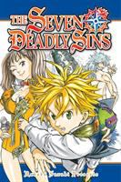 The seven deadly sins. 2