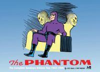 The Phantom. The complete Sundays