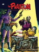 The Phantom : the complete series. The Charlton years. Volume three