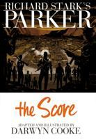 Cover of the book The score : a graphic novel