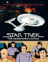 Star Trek : the newspaper comics : complete dailies and Sundays
