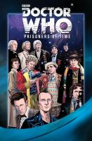 Doctor Who. Prisoners of time
