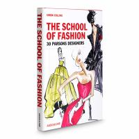 The school of fashion : 30 Parsons designers