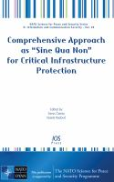 Comprehensive approach as