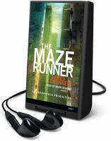 The maze runner [electronic resource]