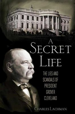 cover of the book A Secret Life