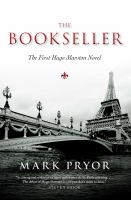 The bookseller [electronic resource] : the first Hugo Marston novel